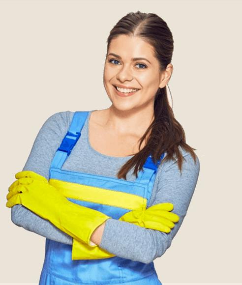 Trabajo en empresa de limpieza