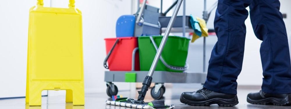 Empresas de limpieza Alcobendas