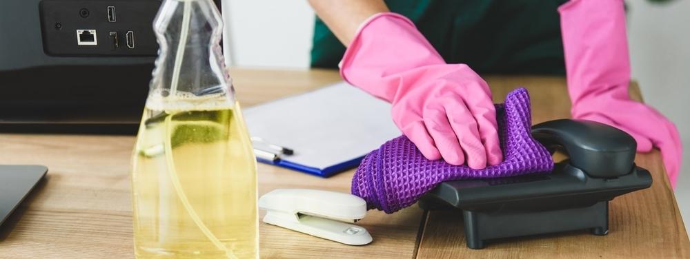 Empresas de Limpieza en La Moraleja
