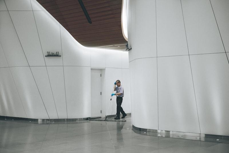 Facility Services para tu empresa
