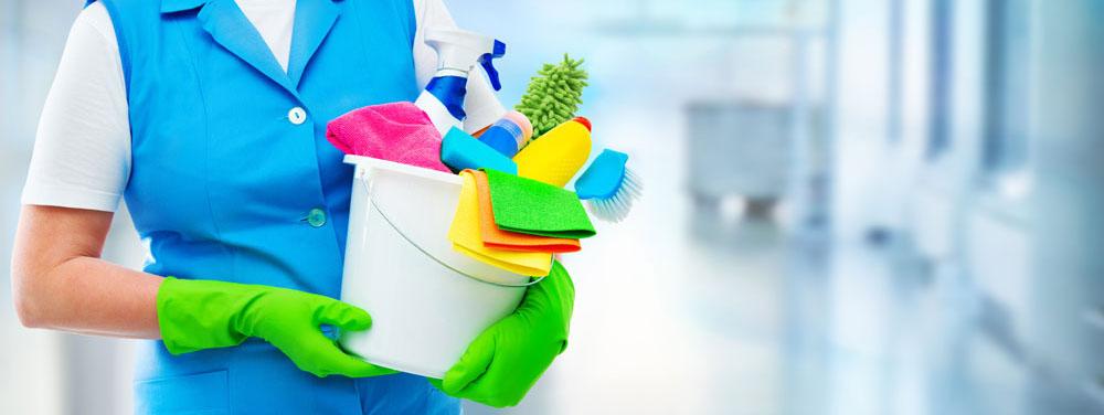 Limpieza por horas en Montecarmelo