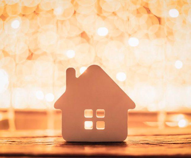 ahorro de energía al limpiar la casa