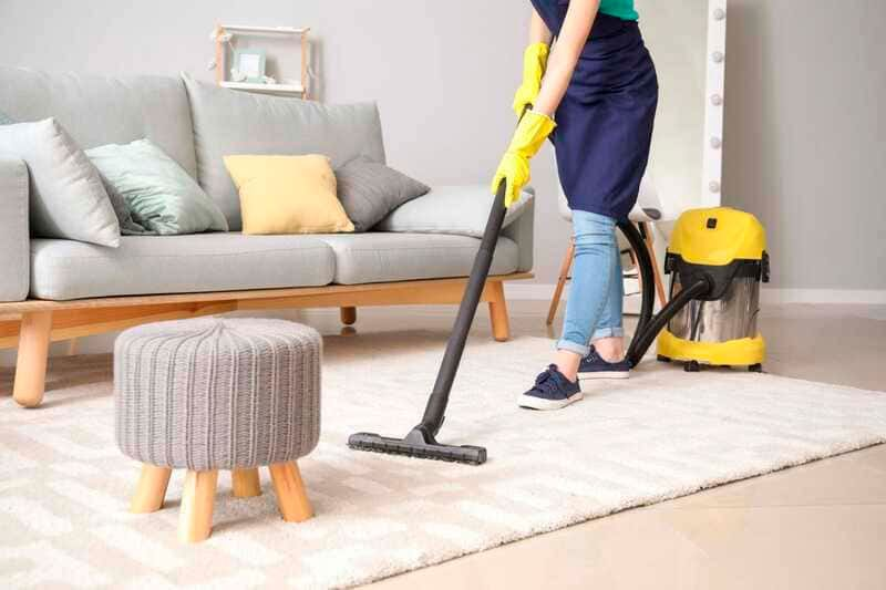 elegir un servicio de limpieza de fin de obra en Madrid