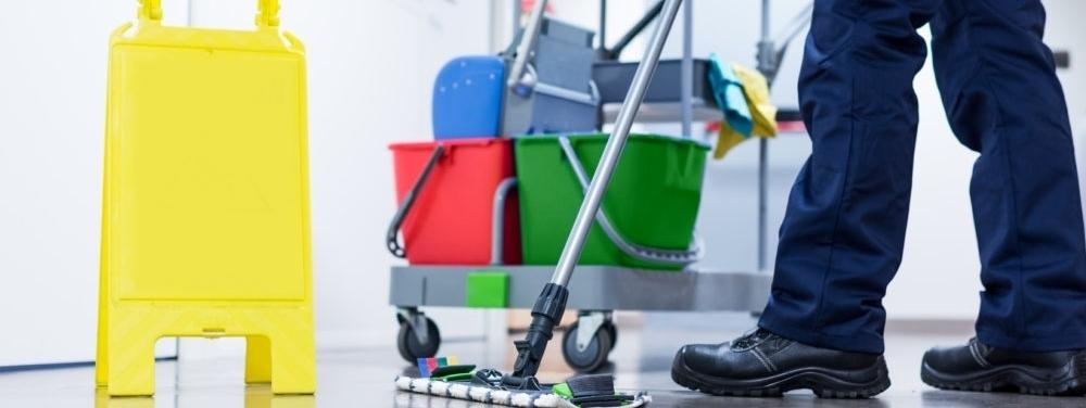 empresas de limpieza en Tres Olivos