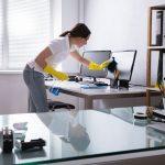 limpieza de empresas madrid