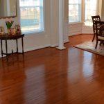 limpieza de suelos de madera