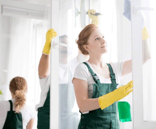 limpieza de viviendas madrid