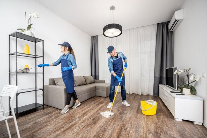 limpieza domicilios particulares